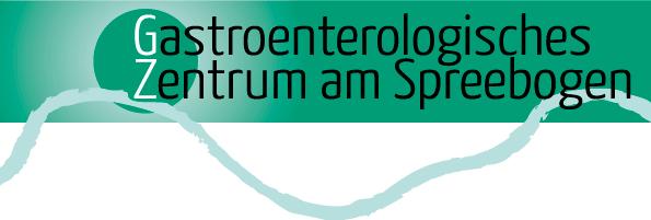 Gastroenterologisches Zentrum am Spreebogen Logo